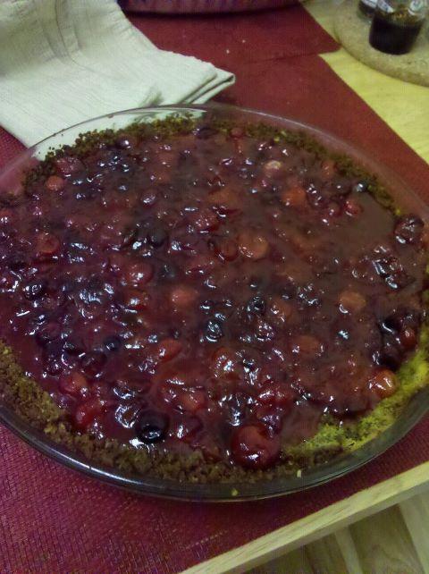 cranberry-glazed-pumpkin-pie