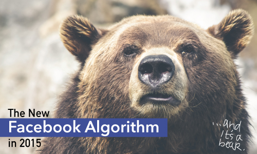 facebook algorithm change in 2015